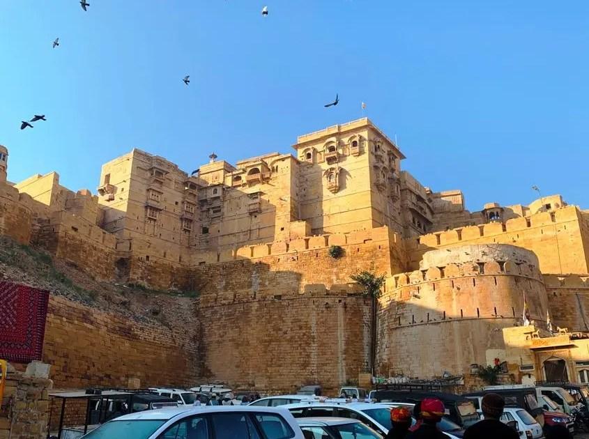 Rajasthan Jaisalme