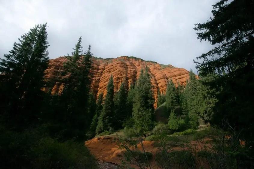 mataevs canyon