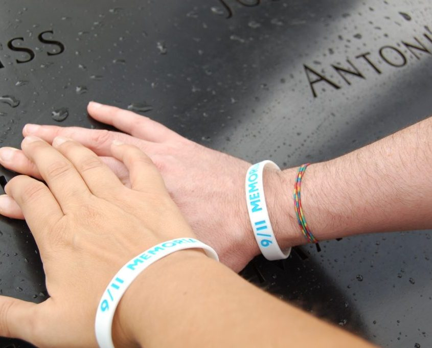Memorial 11 Settembre