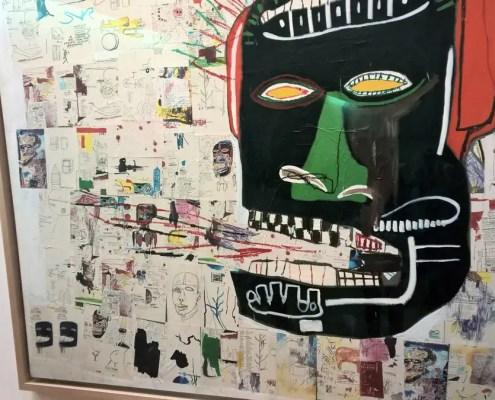 Moma Basquiat