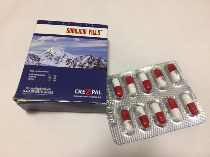 sorochi pills