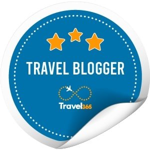 badge Travel365