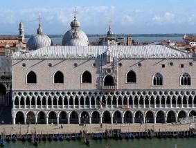 Venezia Palazzo Ducale