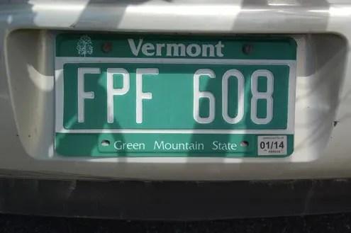 Targa Vermont