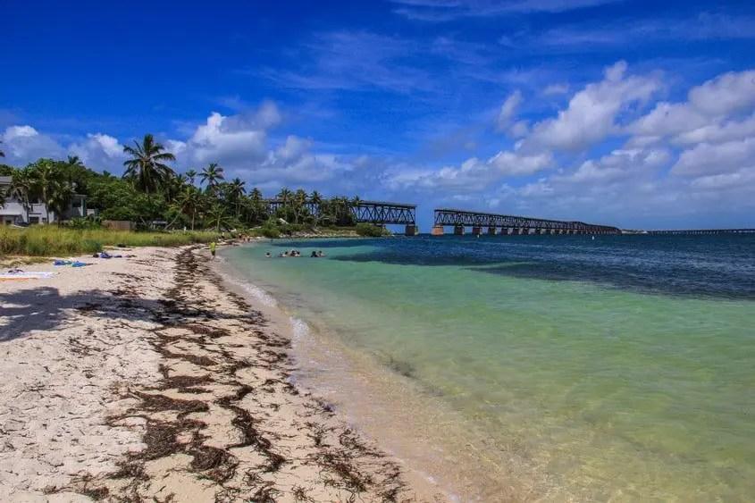 Florida Bahia Honda