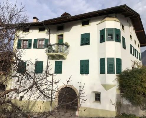 Villa Auerheim Ora
