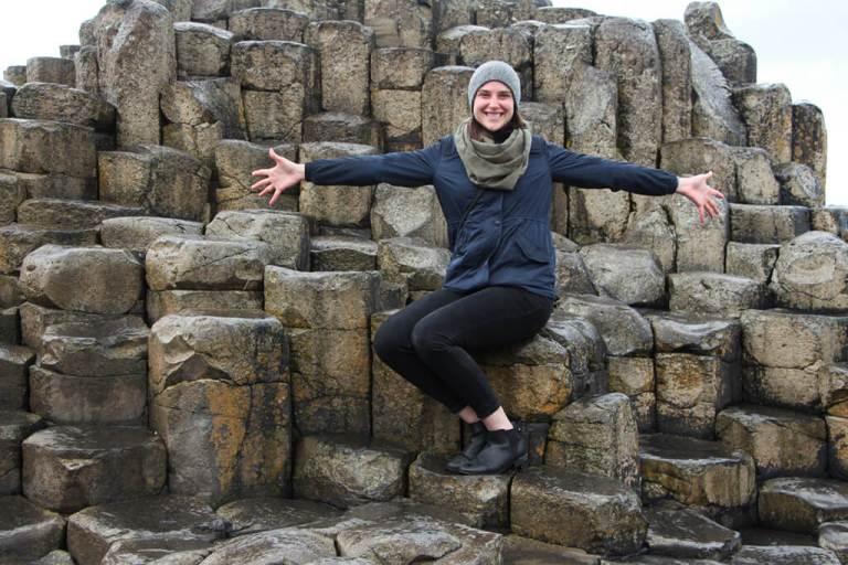 Northern Ireland's Giant's Causeway
