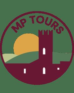 MP TOURS Logo
