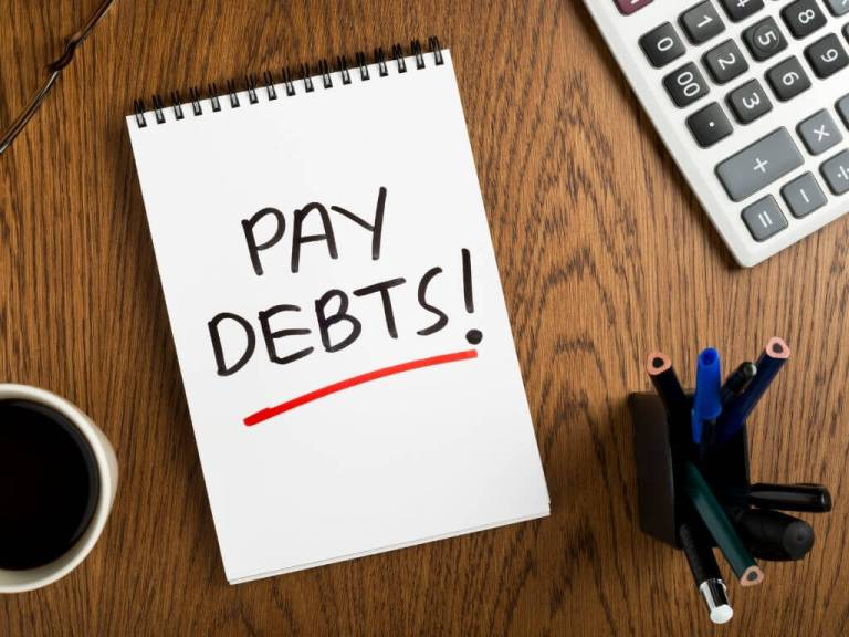 Pay off Your Debt and Include it in Your Personal Budget