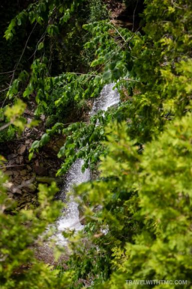 What to do in Owen Sound See Jones Falls