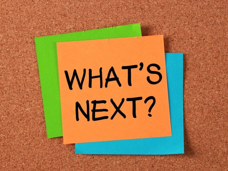What's next? Then or than? Read on to learn how to tackle these frustrating English words!