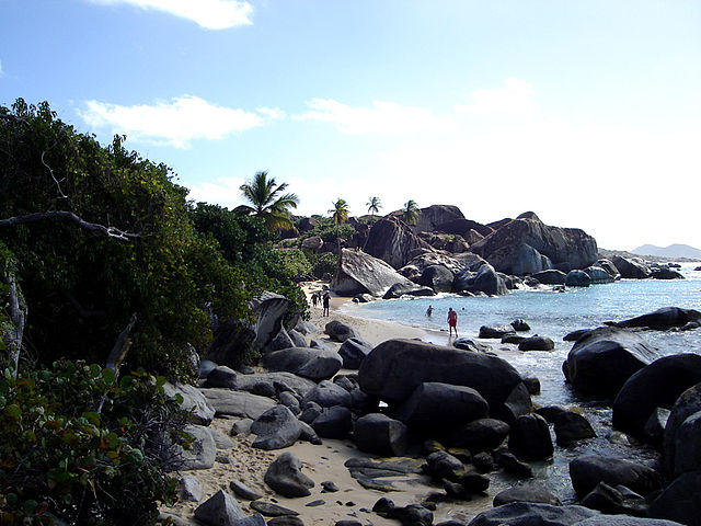 Virgin Gorda Vacations Honeymoons Virgin Gorda Hotels