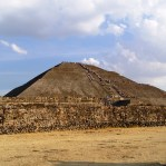 Pyramid of the Sun 2