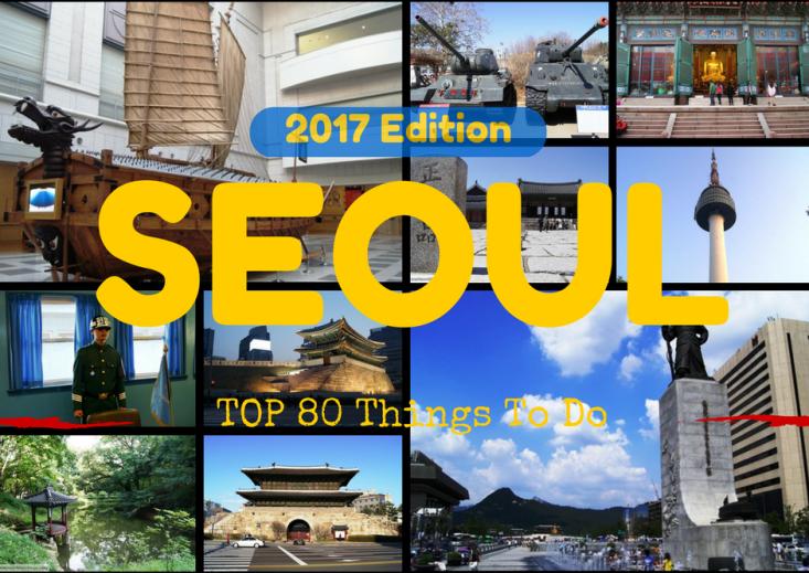 Top 80 in Seoul