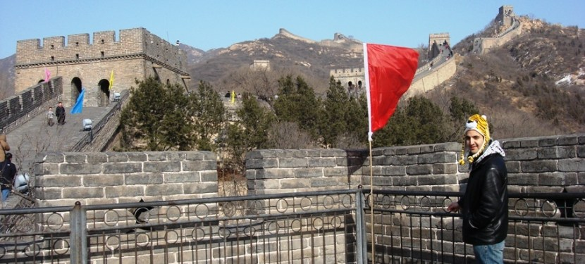The Great Wall Guide to Even Some Remote Sections