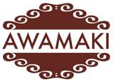 Amawaki Logo