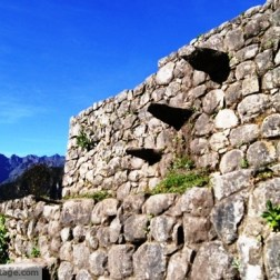Steps 2 - Wayna Picchu