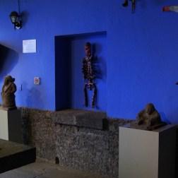 Frida Kahlo House 2