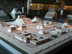 Anthropology Museum 2