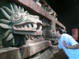 Anthropology Museum 4