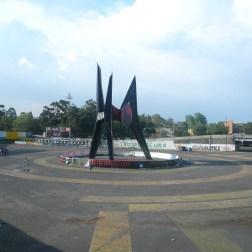 Azteca Stadium 1