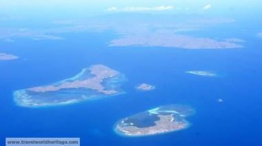 Komodo Air 3