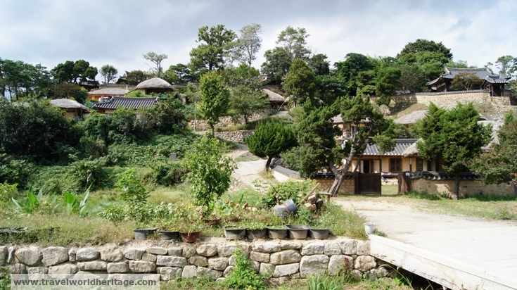 Yangdong Village 2