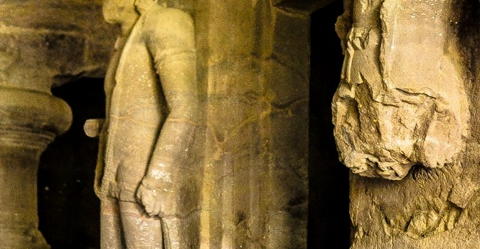 UNESCO Monday #14: Elephanta Caves and Shiva's Legacy
