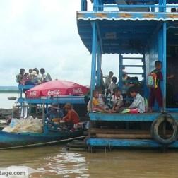 Floating Village School