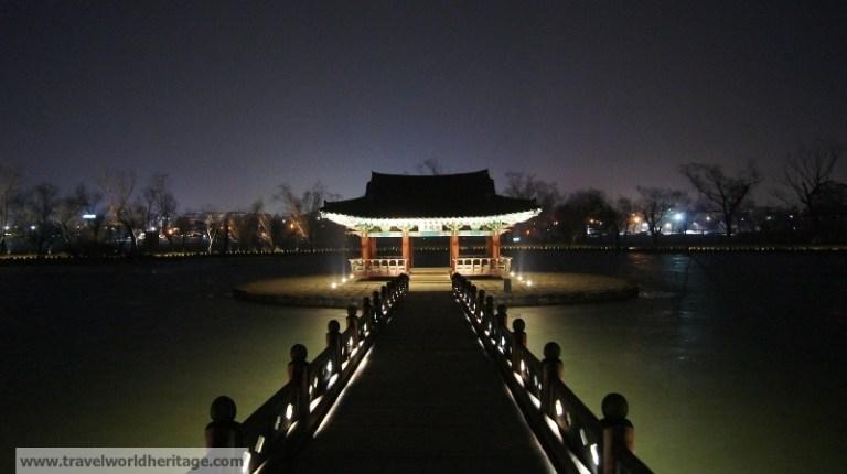 Gungnamji Pond Buyeo