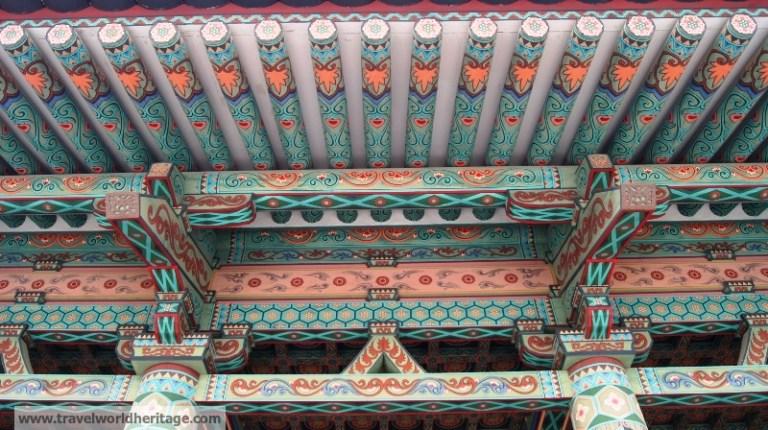 Baekje Cultural Complex Sabi Palace Buyeo 2