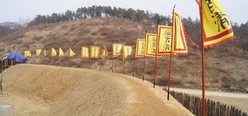 Rebuilding a Capital – Baekje Cultural Complex in Buyeo