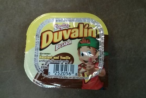 Eating America #3 – Authentic Mexican Snacks