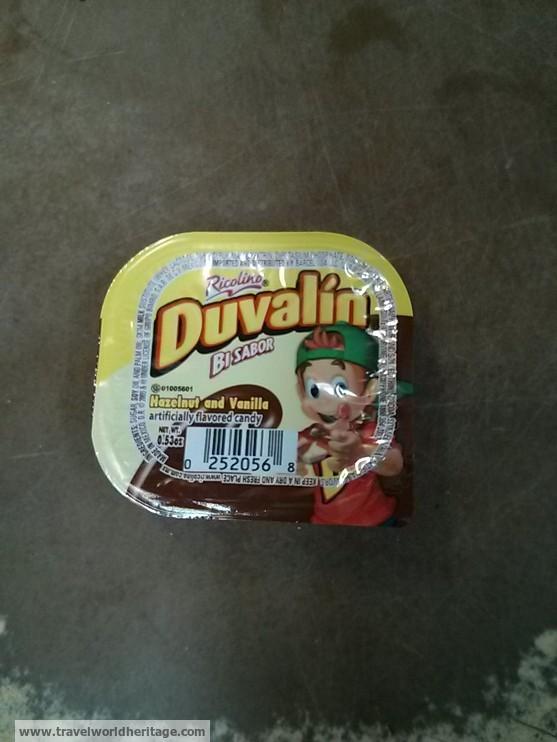 Duvalin - Mexican Snacks