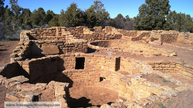 Mesa Verde National Park - UNESCO