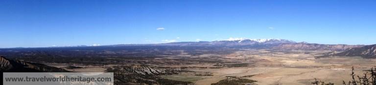 Mesa Verde 2 - US Road Trip