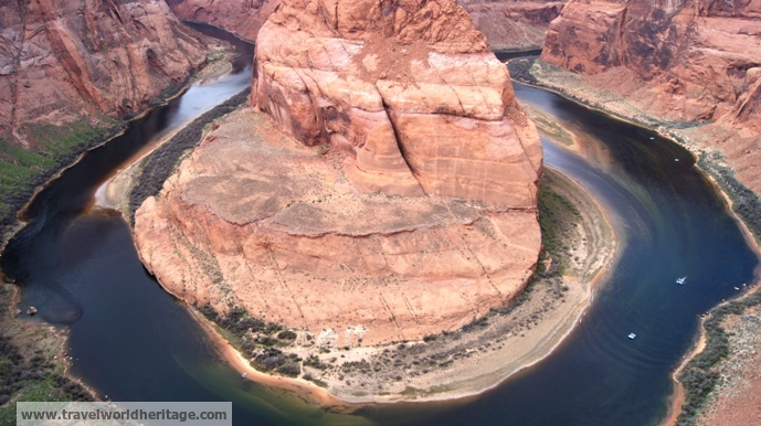Grand Canyon Horseshoe Bend - American Road Trip