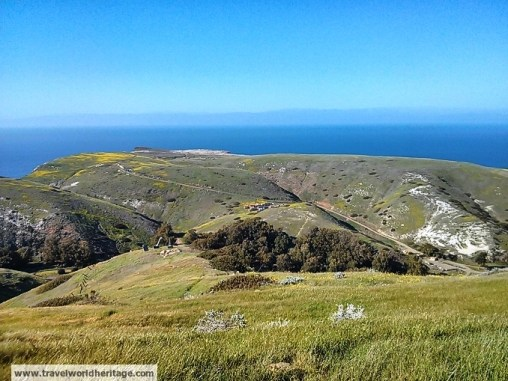 Smuggler's Cove hike.