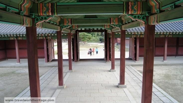 Changdeok Palace 2