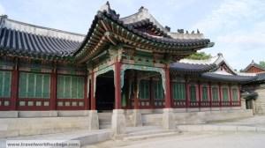 Changgyeong Palace