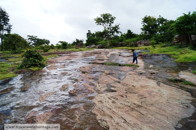 The Path to Preah Vihear