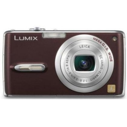 Lumix Brown