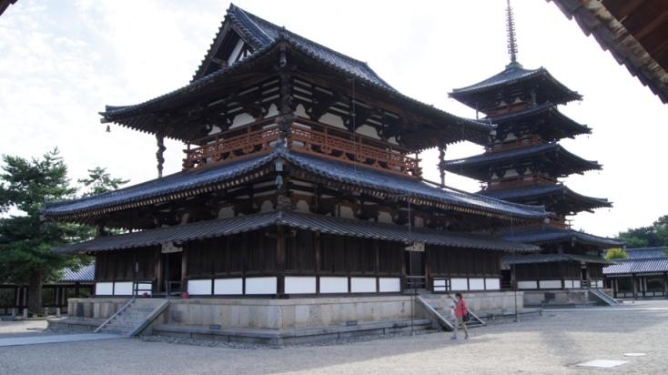 Horyu-ji 2