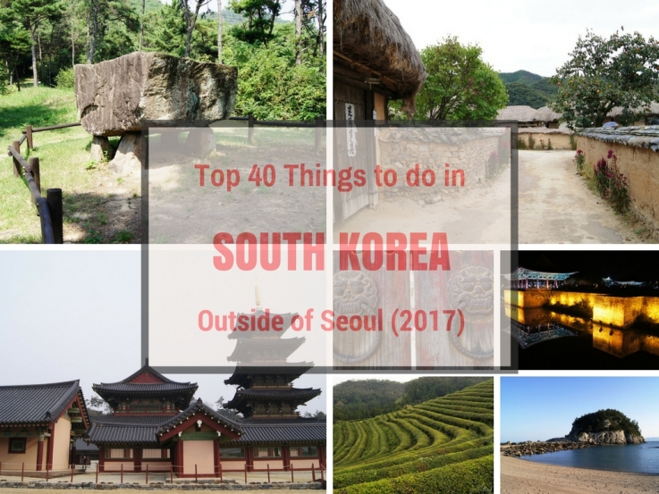 40 Outside Seoul