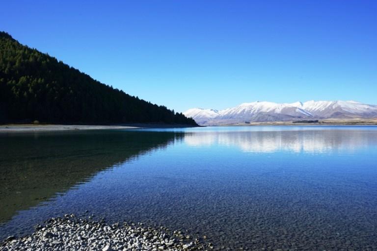 Tekapo Lake