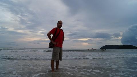 Me in Langkawi