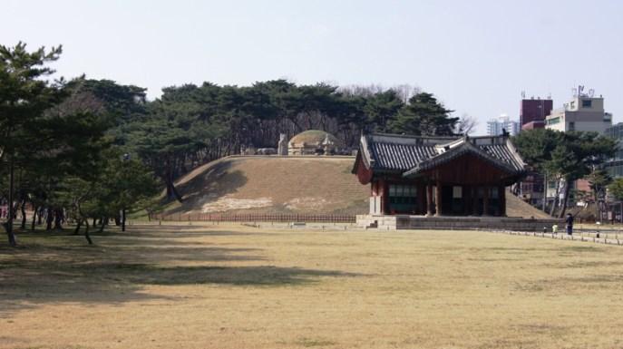 Seoul - Seolleung