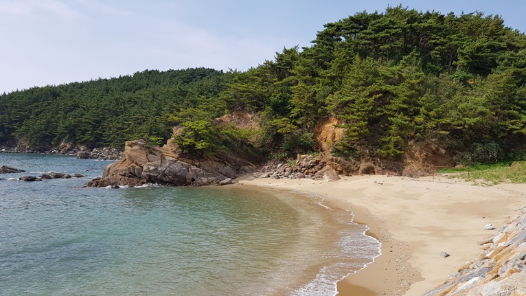 Taeanhaean National Park