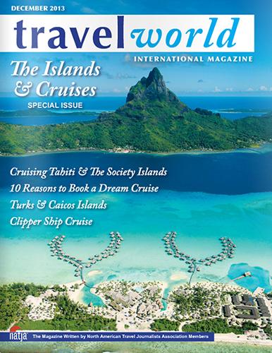 December 2013: The Islands & Cruises