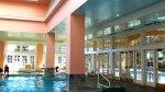 indoor pool at Broadmoor Colorado resort